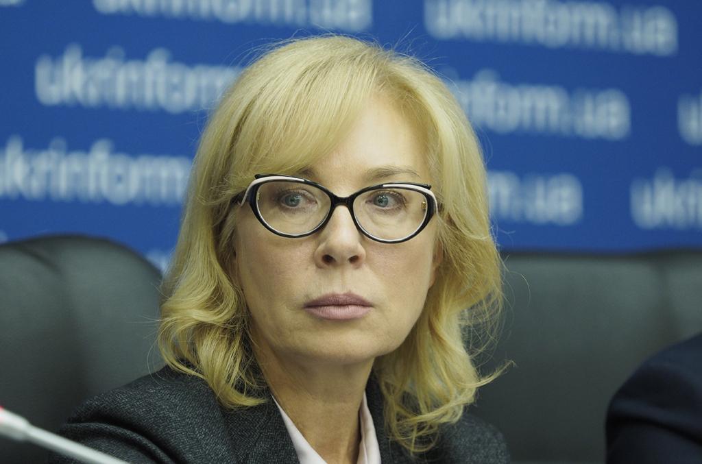 В отеле Киева «застряли» 46 младенцев, рожденных для иностранцев, — Денисова обратилась в полицию